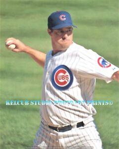 Original Greg Maddux Chicago Cubs 2004 Var Sizes PhotoArt HOF Cy Young All-Star