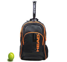 New Head Tennis Backpack Bag For 2-3 Tennis Racquet Sports Training Unisex