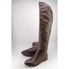 Calzado de mujer Laundry color principal marrón sintético