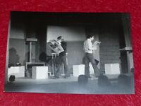 Coll.j. LE BOURHIS Fotos / Ensayo Gabrielle Russier Angers de Feb 1971