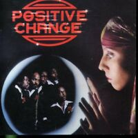 POSITIVE CHANGE Positive Change NEW & SEALED CLASSIC 70s SOUL CD (EXPANSION)