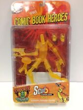 THE MAXX Scud CÓMIC HEROES Variante Figura SHOCKER Toys 2008