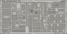 Eduard 1:48 Walrus Mk.I interior Color PE Detail Set For AIRFIX #49848
