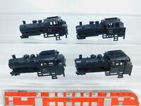 BZ433-0,5# 4x Märklin H0 Gehäuse 89 028 für 3000 Tenderlok/Dampflok DB