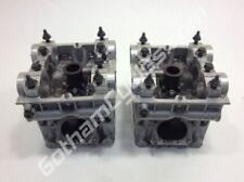 Ducati 999 999S Engine Motor Bare Cylinder Heads Head