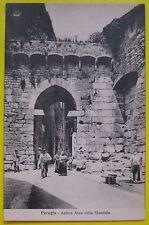 Umbria – Perugia Antico Arco della Mandola - 7660