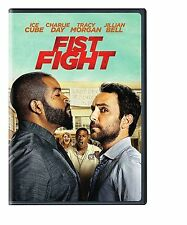 Fist Fight (DVD 2017) NEW* Comedy* SHIPPING NOW !