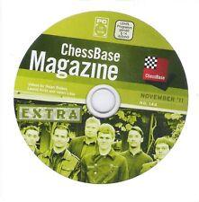ChessBase Magazin Extra Nr. 144 - NEU - Schach