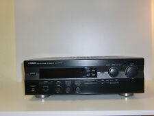Yamaha RX-V396 (5.1 150 Watt) Dolby Digital AV Receiver