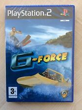 G-Force PS2 UK PAL English Complete PlayStation Phoenix Games New/Sealed