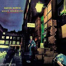 David Bowie Ziggy Stardust 2015 180 gram Vinyl LP includes lyrics