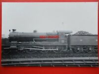PHOTO  LMS EX HIGHLAND RAILWAY LOCO NO 49 CLAN CAMPBELL