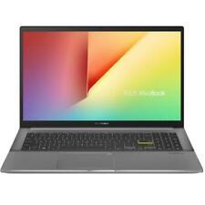 ASUS VivoBook 15.6 inch ( 512GB, Intel Core i5 11th Gen., 4.20GHz, 8GB ) Notebook/Laptop - Black - S533EABQ017T