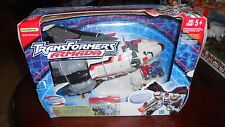 Takara Transformer Armada Jetfire with Comettor minicon Action Figure new in box