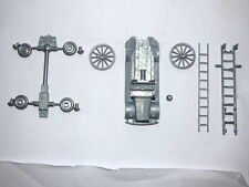 Promod Budgie Toys 1920's Open Cab London Fire Engine kit