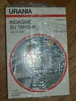 URANIA 1108 - JOHN E STITH - INDAGINE SU TANKUR - MONDADORI 1989 NUOVO OF