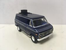 1976 76 Chevy G20 Van Collectible 1/64 Scale Diecast Diorama Model