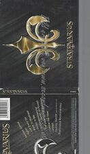 CD--STRATOVARIUS--STRATOVARIUS LTD.DIGI | ENHANCED