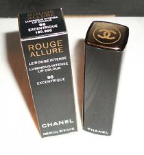 Chanel Rouge Allure Luminous Intense Lip Colour 96 Excentrique ~ New ~ NIB