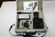 Agfa Movexoom 10 sound mos electronic vollautomatische Super-8-Reflex-Kamera