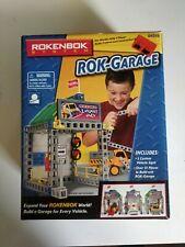 Rokenbok ROK-GARAGE 04318 NEW