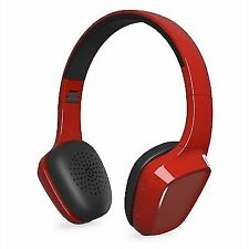 Energy Sistem auricular 1 Bluetooth rojo Headphones