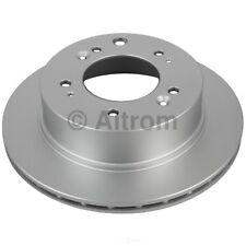 Disc Brake Rotor Rear NAPA/ALTROM IMPORTS-ATM HC31495X fits 2007 Kia Sorento