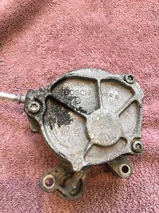 ford mondeo 2010 mk iv 2.0 tdci Vacuum Pump