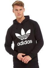 Adidas Originals Mens Overhead Fleece Hoody Size XL
