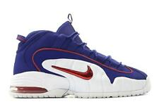 a66e95b09bf15 Nike Zoom Air Max Penny 1 USA OLYMPIC GYM RED WHITE DEEP BLUE 685153-400