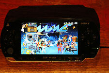 SONY PSP Console CFW 1000'S OF Retro GAMES .......