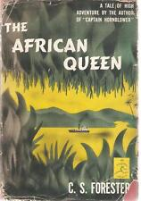 The African Queen-C.S. Forester-1949