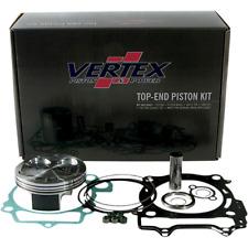 Top End Kit For 2009 Kawasaki KX250F Offroad Motorcycle Vertex VTKTC23259A-1