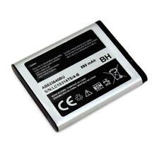 AB533640BU Mobile Cell Phone Battery For Samsung E740 M600 J210 T336