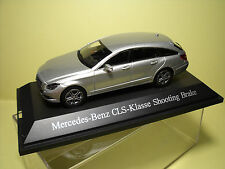 MERCEDES  BENZ  CLS  KLASSE  SHOOTING  BRAKE  NOREV  1/43  DIE  CAST  NEW