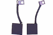 C40 C40A dynamo / generator brush set replaces Lucas USB104 227541