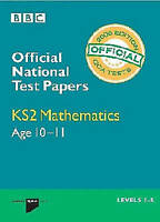 National Test Papers KS2 Maths (QCA): Levels 3-5 (Qualifications and Curriculum