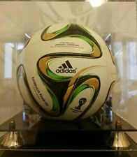 Match ball brazuca imprint world cup Brazil Germany-Argentina adidas rare final