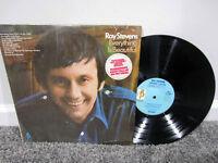 "RAY STEVENS Everything is Beautiful 12"" Vinyl Record Album LP Original"
