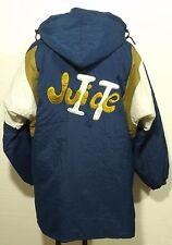 vintage men's JEEP JUICE IT parka jacket coat STARTER size 2XL