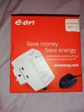 E.On Money & Energy Saver Plug