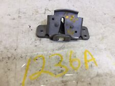 11 12 13 CHRYSLER TOWN AND COUNTRY REAR LEFT SLIDING DOOR LATCH LOCK OEM J 1236A