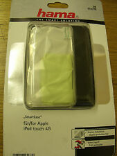 Hama 13278 Clear Ipod Touch 4g Smartcase Cover