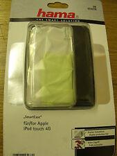 Hama 13278 chiaro iPod 4g Smartcase COVER TOUCH