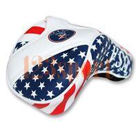 USA Star Golf Club Headcover Cover Protector For 440cc 460cc Driver USA SHIPPING