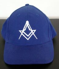 Masonic Lodge Cap