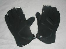 B'Twin 900 Winter Full Finger Cycling Gloves, Men's, Size L/XL, Used.
