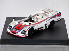Trofeu Porsche 936 76 No.6 Jacky Ickx Jochen Mass 1st Dijon 1976