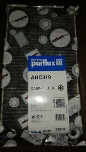 FILTRE HABITACLE PURFLUX AHC319 peugeot 307 citroen c3