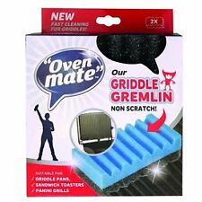 OVEN MATE GRIDDLE GREMLIN NON SCRATCH PACK OF 2